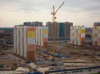 Достройка 19-этажных корпусов